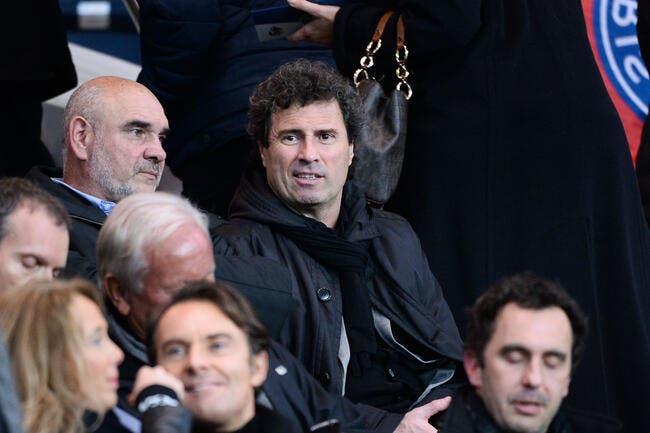FIFA : Omar Da Fonseca remplaçant de Pierre Ménès ?