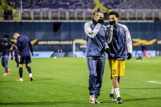 Mercato : Guerre à Tottenham, le PSG est dans le coup