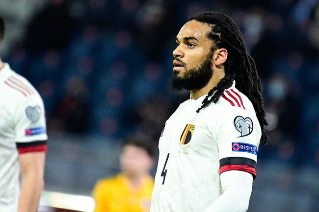 OL : La transformation de Denayer épate la Belgique