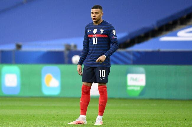 PSG : Le rêve français de Mbappé s'écroule