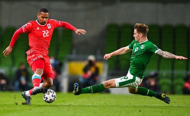 Qualif 2022 : Exploit du Luxembourg, la Belgique et le Portugal tenus en échec