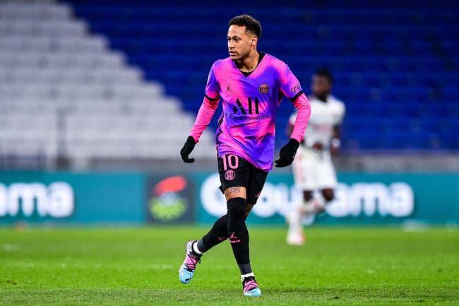 PSG : Neymar ne prolonge pas, elle rassure les fans