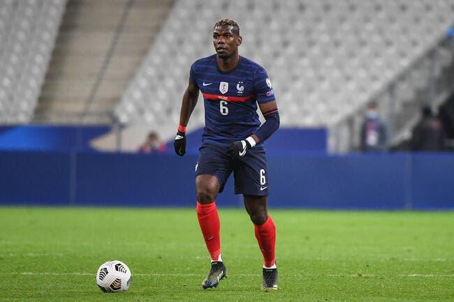 PSG : Pogba c'est 80 ME, le Qatar n'a peur de rien