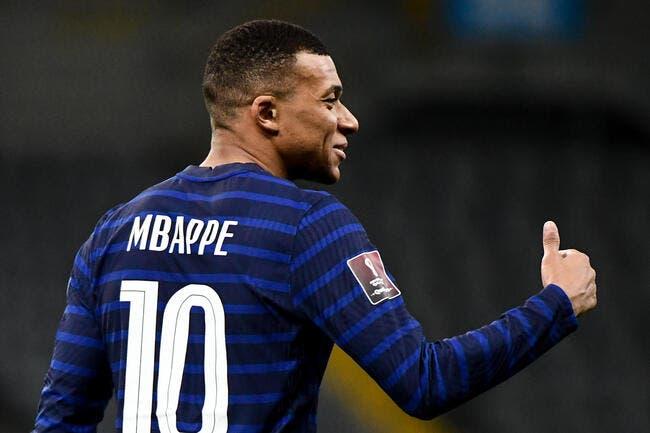 Mbappé n'est pas un Dieu, stop l'auto-censure
