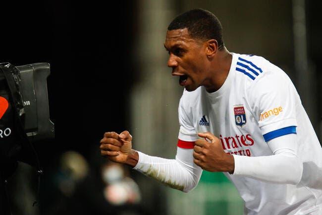 OL : Marcelo jusqu'en 2023 à Lyon, c'est signé !