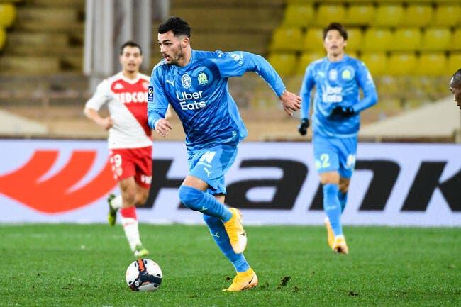 OM : Radonijc renvoyé à Marseille par Berlin ?