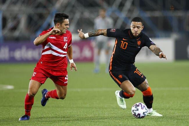 CdM 2022 : 7-0, 8-0, les Pays-Bas et la Belgique cartonnent
