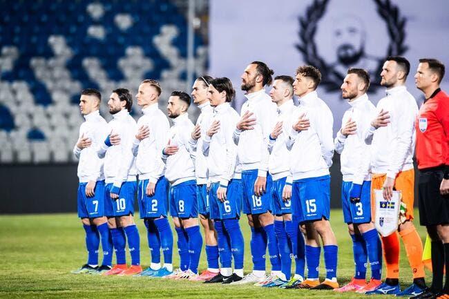 CdM 2022 : Le Kosovo fait très peur à l'Espagne
