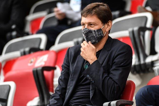 PSG: Mbappé partant, le plan B de Leonardo a déjà échoué