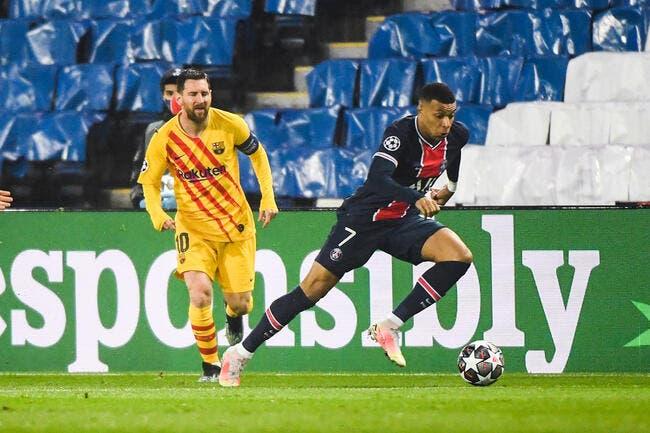 PSG : Neymar, Mbappé, Messi, l'UEFA derrière le Qatar ?