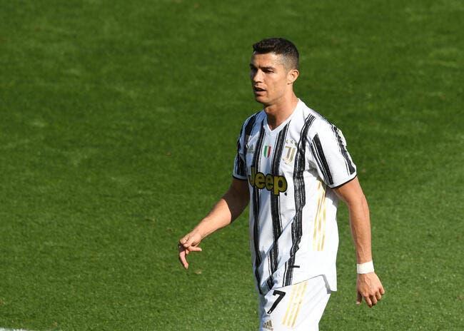Mercato : Cristiano Ronaldo, un transfert impossible ?