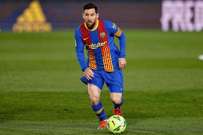 Barcelone ou PSG, Lionel Messi n'a que 2 choix