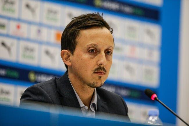 OM: Un coach français pose sa candidature pour ridiculiser Longoria