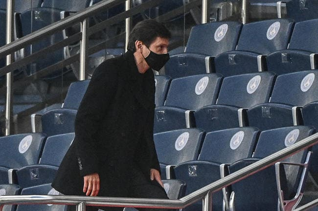PSG : Neymar met Leonardo sous pression