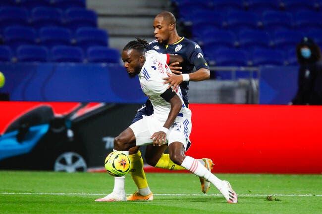 OL : Lyon et Monaco, la rivalité grimpe !