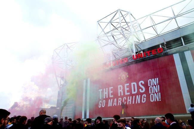 PL : MU-Liverpool repoussé de deux heures au minimum