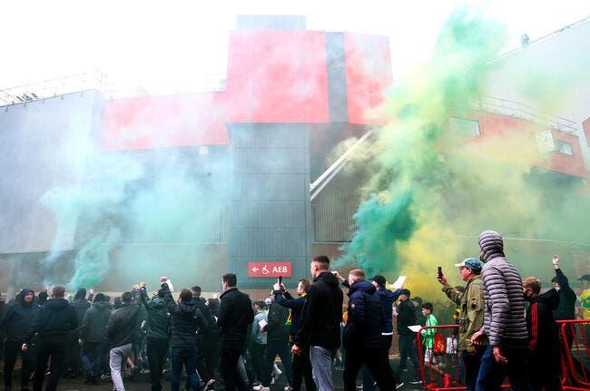 PL : Révolution à MU, les Glazer s'en foutent...