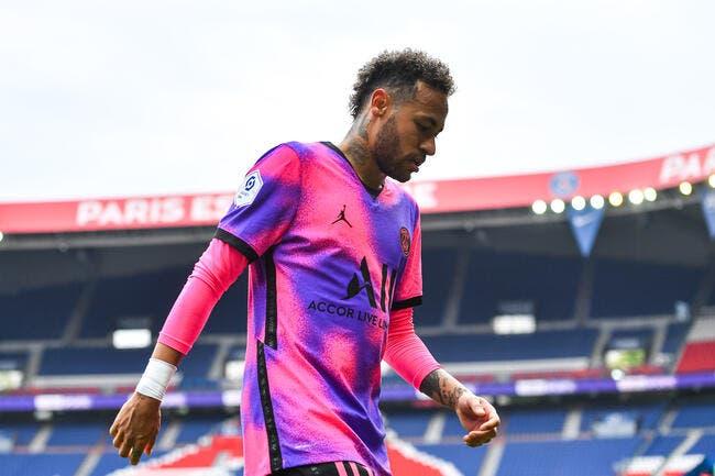 Neymar, le PSG a une offre grotesque du Barça