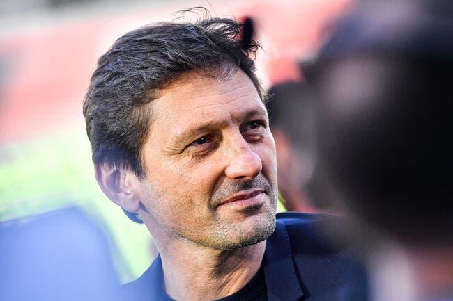 PSG : Leonardo charge l'arbitrage, la LFP débarque