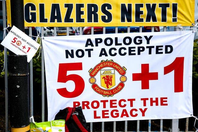 Ang : Des policiers blessés, Man Utd craint le pire !