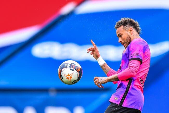 Barcelone : Leonardo relance le feuilleton Neymar !