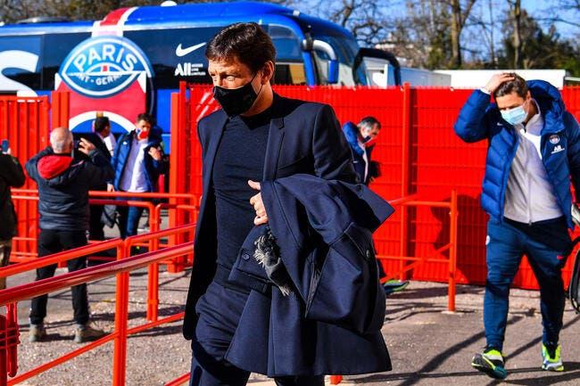 L1 : Les arbitres se rebellent face au PSG et Lille !