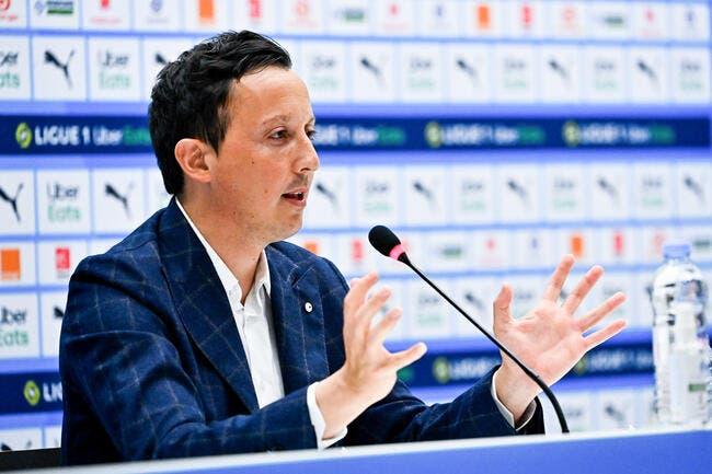 OM : Duel Simeone vs Longoria pour cette pépite argentine ?