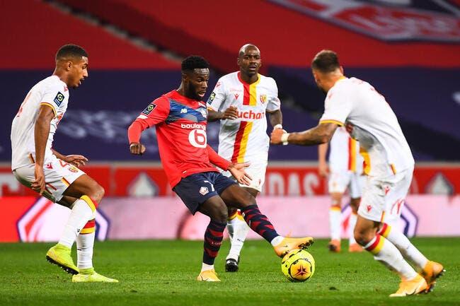 L1 : Lens-Lille, le PSG, l'OM et la France en salivent d'avance
