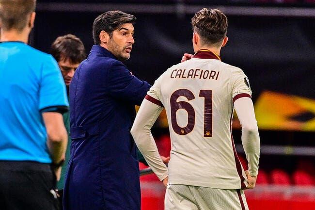 OL : Juninho prêt à bondir sur Paulo Fonseca ?