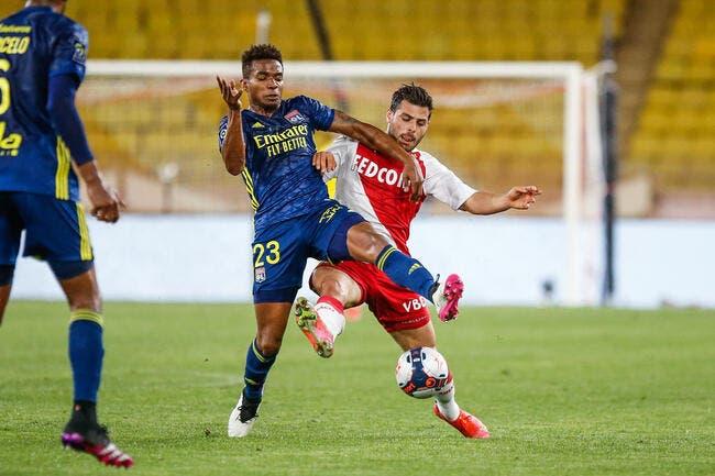 OL : Lyon décimé, Thiago Mendes en défense ?