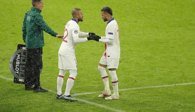 PSG : Ce Parisien rêve du Barça, ce n'est pas Neymar
