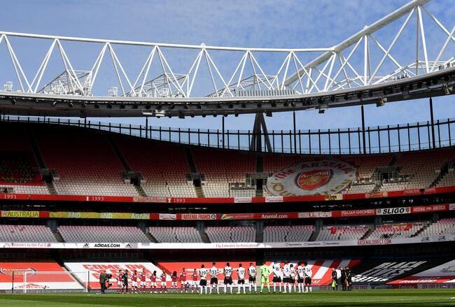 Rachat d'Arsenal : Thierry Henry confirme le projet à 2 milliards !