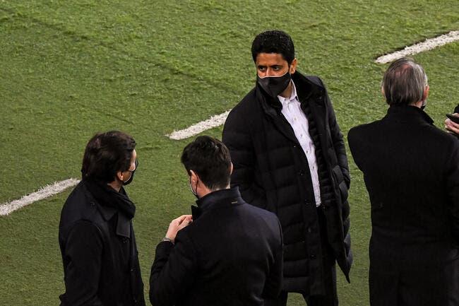 PSG : Paris touche 110 ME, merci l'UEFA !