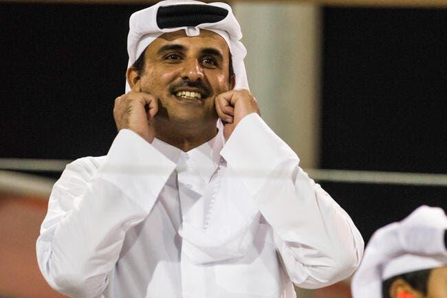 PSG : Et si le Qatar abandonnait Paris après 2022 ?