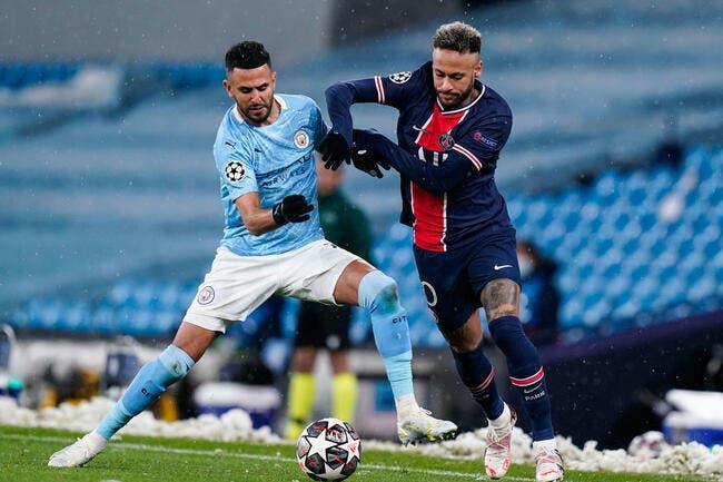 PSG : Luis Fernandez exige du respect pour Neymar !