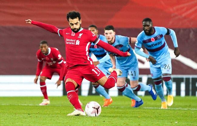 PSG : Mohamed Salah, le Qatar dit oui à Leonardo