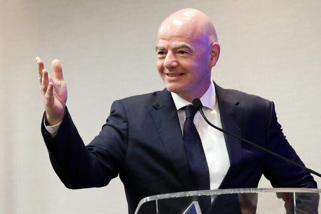 SuperLigue : Zéro sanction, la FIFA se dégonfle !