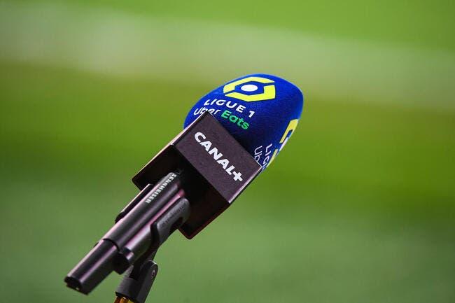 Droits TV : Enorme coup de pression de Canal, la LFP craque