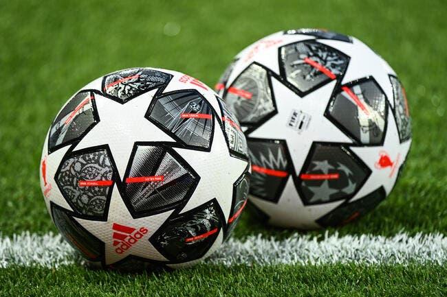 LdC : La finale City - Chelsea délocalisée en Angleterre ?