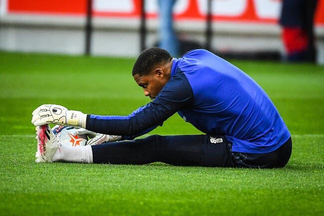 LOSC : Maignan au Milan AC, bouclé à 15 ME à une condition