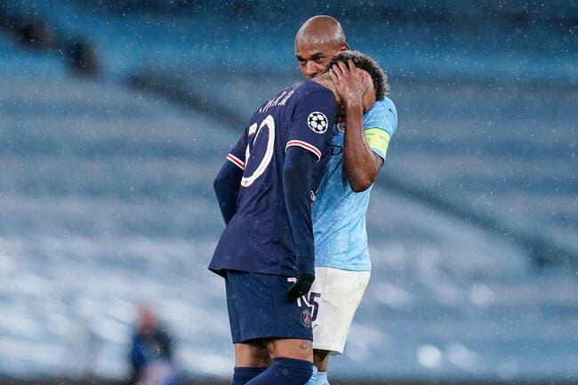 PSG : Neymar est le patron, c'est ça le problème