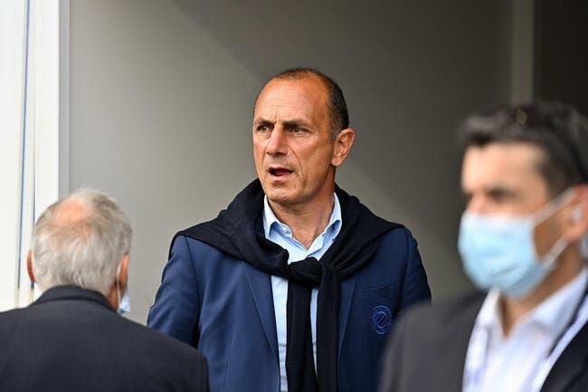 FCGB : Gasset out, Der Zakarian au secours des Girondins ?