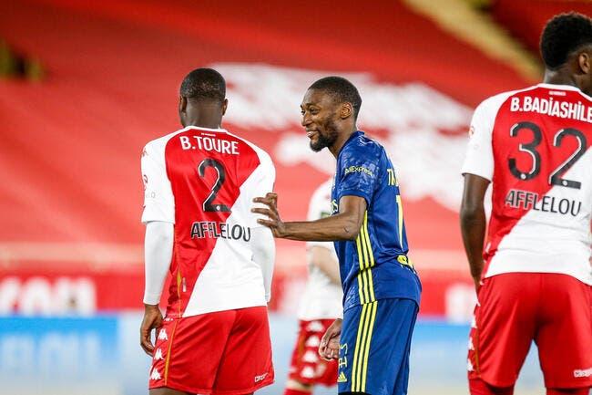 OL : Faire craquer Monaco, Lyon affiche son objectif
