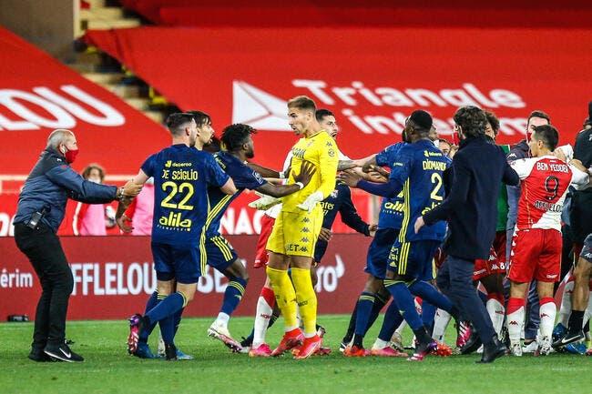 OL : Lyon fait appel, De Sciglio disponible pour Lorient !
