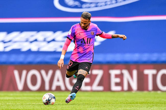 PSG : C'est le grand jour, Neymar prolonge ce samedi