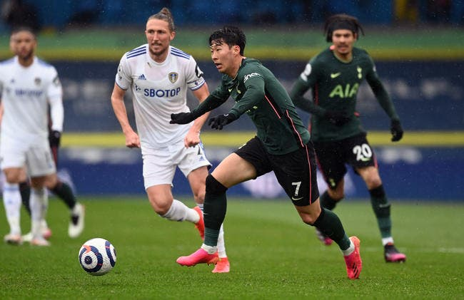 Ang : Bielsa éloigne Tottenham de la C1