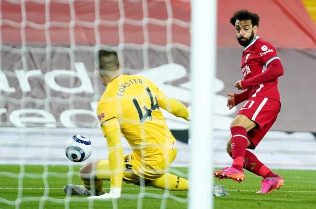 Ang : Liverpool revient vers la Ligue des champions