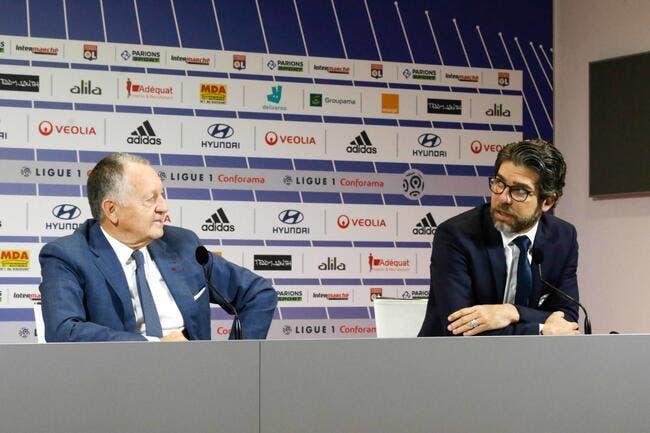 OL : Juninho entraîneur, l'idée choc de Lyon !