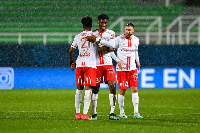 OM : Adli, Wooh, une razzia en L2 pour Marseille ?