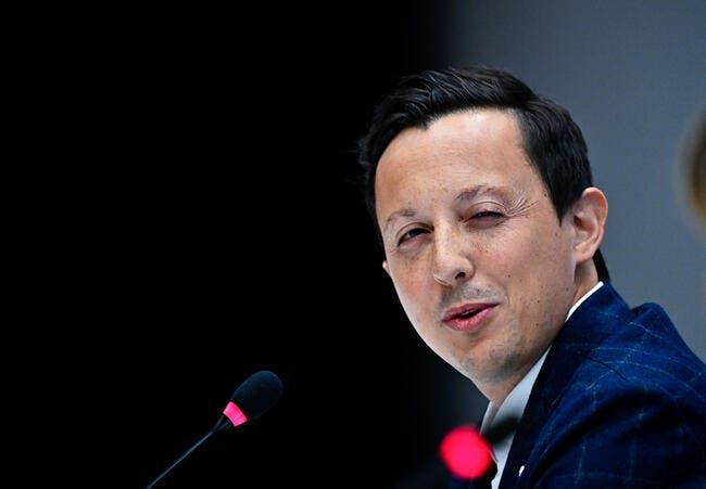 OM : Puel bat Marseille, Domenech rigole au nez de Longoria